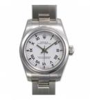 スーパーコピー ロレックス代金引換レディース時計 オイスターパーペチュアル 176200