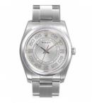 ロレックス スーパーコピーn級品メンズ時計 激安 おすすめオイスターパーペチュアル 116000