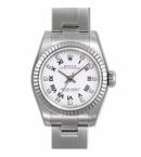 スーパーコピー ロレックスレディース通販届く時計 オイスターパーペチュアル 176234G