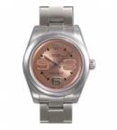 スーパーコピー ロレックスレディース代金引換時計 通販後払いユニセックス オイスターパーペチュアル 177200