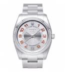 ロレックス レプリカ時計代引き対応安全 エアキング 114234