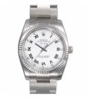 ロレックス コピー時計 オイスター パーペチュアル エアキング 114234G 腕時計コピー通販後払い