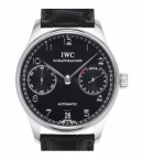 IWC  腕時計コピー通販後払いポルトギーゼ オートマティック 7デイズ Portuguese Automatic 7days IW500109