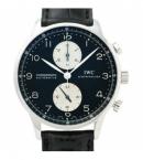コピー腕時計 IWC ポルトギーゼクロノオートマチックPORTUGUESE CHRONO AUTOMATIC IW371404