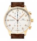 コピー腕時計 IWC ポルトギーゼ  Portuguese Chronograph IW371480