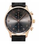 コピー腕時計 IWC ポルトギーゼ Portuguese Chronograph IW371482