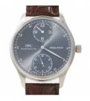 コピー腕時計 iwcコピー ポルトギーゼ レギュレータ Portuguese Regulateur IW544404