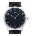 IWC コピー腕時計 ポルトギーゼ ピュアクラシックPortuguese Pure Classic IW570302 [USED]