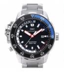 腕時計 iwc スーパーコピー代引き アクアタイマー ディープII / Ref.IW354703