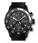 コピー腕時計 IWC アクアタイマー  ガラパゴス アイランド IW376705