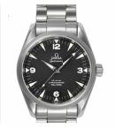 コピー腕時計 シーマスターコーアクシャル アクアテラ レイルマスター 2503-52ブランドコピー時計代引き