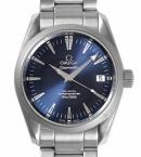 コピー腕時計 シーマスター コーアクシャル アクアテラ 2504-80腕時計偽物代引き対応