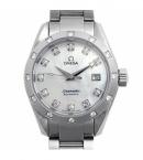 コピー腕時計 シーマスターアクアテラ 2564-75スーパーコピーブランド時計代引き
