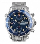 コピー腕時計 オメガ 偽物シーマスタープロフェッショナルクロノ2599-80腕時計偽物代引き対応