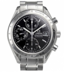 コピー腕時計 スピードマスターオートマチックデイト 3513-50最高品質ロレックス偽物時計