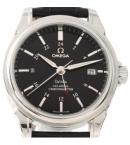 コピー腕時計 オメガ デビル 4833.51.31 クロノメーター GMT メンズブランドコピー腕時計