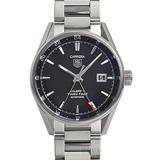 タグホイヤースーパーコピー腕時計代引き口コミカレラキャリバー7 ツインタイムWAR2010.BA0723