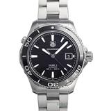 タグホイヤー コピー腕時計代引き口コミアクアレーサー オートマチック キャリバー5WAK2110.BA0830