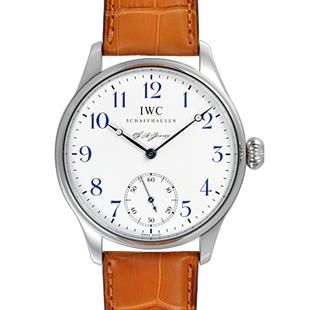 IWC ポルトギーゼ F.A.ジョーンズ  IW544203