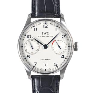 IWC ポルトギーゼ オートマチック IW500107