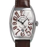 フランクミュラー ブランドスーパーコピー腕時計代引き対応安全トノウカーベックス8880SCDT