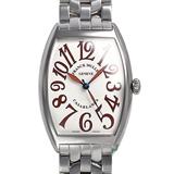 フランクミュラー 時計 コピー商品日本トノウカーベックス カサブランカ サハラ6850BC SHR