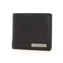 2010年春夏モデルグッチ ブランド財布コピー代引き可能中国国内発送 グッチシマ 二つ折財布233102AA61R1000