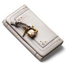 8ep041 7e422 p8381 クロエ コピー代引き口コミ長財布 パディントン ライトグレー