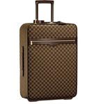 品番:N23295ルイヴィトン 偽物ダミエキャンバス 旅行鞄 トロリ
