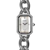 シャネル 腕時計 スーパーブランドコピー 代引き  プルミエール H3056 格安ばれない