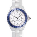 腕時計 スーパーコピー シャネルj12 38 H1469 通販口コミ