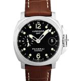 パネライ時計 コピー ルミノールGMT PAM00159 代引き通販