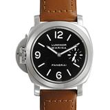 パネライ時計 コピー通販口コミ ルミノールマリーナレフトハンド PAM00115
