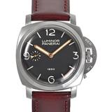 パネライ時計スーパーコピー通販人気  ルミノール1950 1950本限定 PAM00127