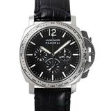 パネライ時計 スーパーコピー通販信用できるルミノールクロノ2000 PAM00045-1
