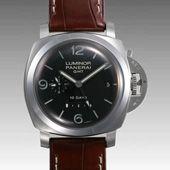 パネライ コピー 代引き格安ばれない  ルミノール 1950 10デイズ GMT PAM00270