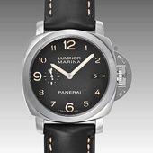 パネライ   ルミノール1950マリーナ3デイズ PAM00359
