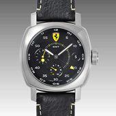パネライ   フェラーリスクデリア 10デイズ GMT FER00022