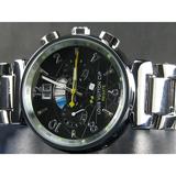 ルイヴィトン   時計自動巻黒文字盤男性用LV-005