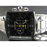 ルイヴィトン   時計  超美品腕時計ブラック文字盤 LV-001