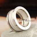 ブルガリ ブランドコピー 代引き 指輪・リング ri185