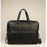 スーパーコピー グッチバッグフルレザー 安全販売322057 男性 ハンドバッグ メッセンジャーバッグ ショルダーバッグ ブラック