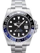 ロレックス ROLEX GMTマスターII 116710BLNR