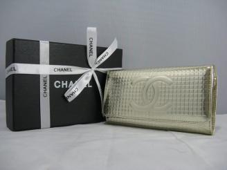 CHANEL スーパーコピー 代引き 通販信用できるエナメル 女性 クラッチ財布 91764