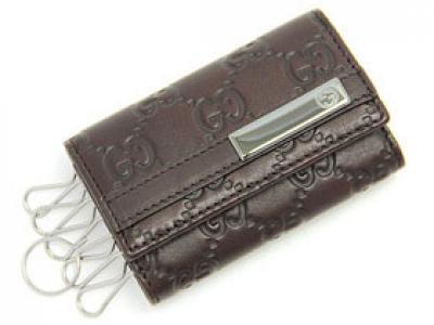 グッチ コピー財布代引き対応安全 237509 AA61R 2019 キーケース