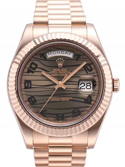 ロレックス レプリカ腕時計 ROLEX デイデイトII 218235 通販おすすめ