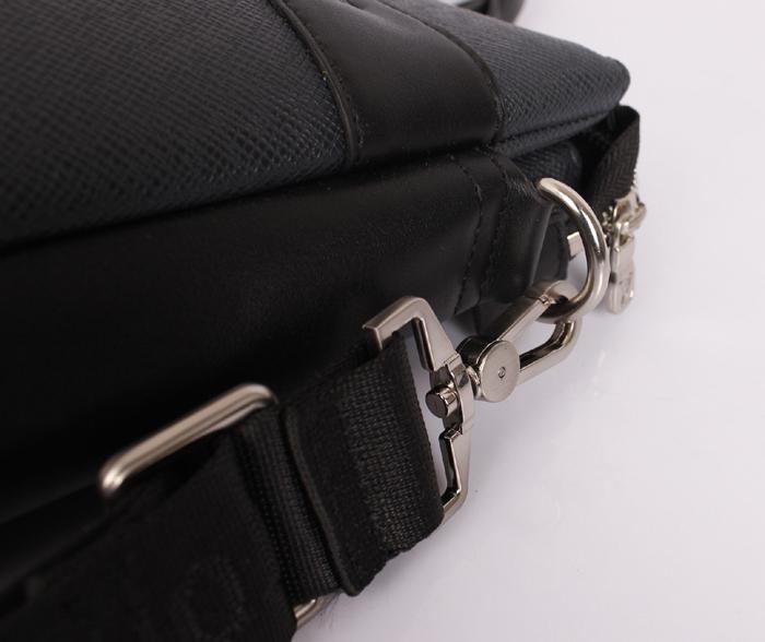 ブルー メンズ ハンドバッグ メッセンジャーバッグ ルイ·ヴィトン Louis Vuitton M32096 エピ・レザー