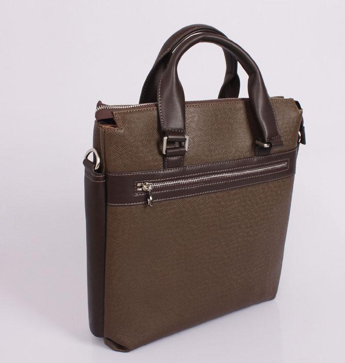 メンズ ハンドバッグ メッセンジャーバッグ ルイ·ヴィトン Louis Vuitton M32097 エピ・レザー ブラウン