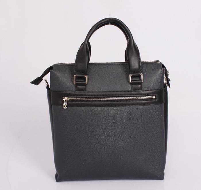 ルイ·ヴィトン Louis Vuitton メンズ ハンドバッグ メッセンジャーバッグ M32097 エピ・レザー ブルー