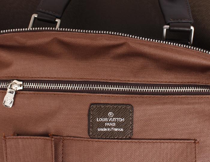 M32098 ルイ·ヴィトン Louis Vuitton ブラウン エピ・レザー メンズ ハンドバッグ メッセンジャーバッグ